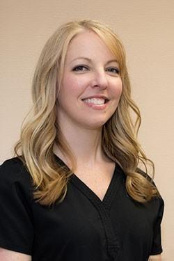 Christine Myers, RN